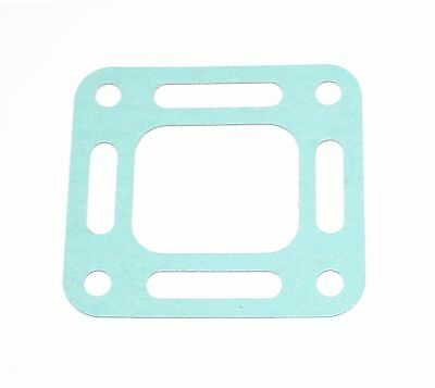 Gasket Part# 27-8637 Restricted OEM MerCruiser Exhaust Elbow Riser To Manifold