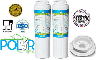 2X Sub Maytag Kenmore Sears PUR, 469006, 9006, 469992 Water Filter by Polar