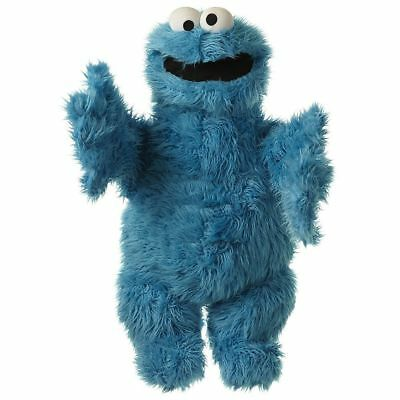 Living Puppets Hand puppet Cookie Monster Sesame Street 65 cm SE103