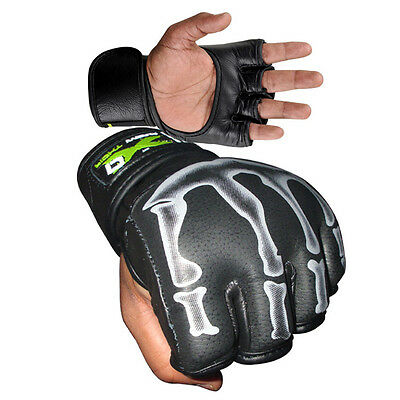 DX Fight Wear - MMA UFC Grappling gloves Fight Boxing Punch Bag, training