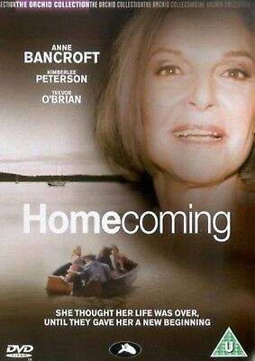 HOMECOMING [1996] (DVD)~~~~~Anne Bancroft~~~~~RARE~~~~~NEW & SEALED