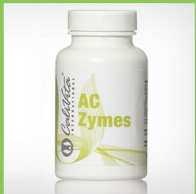 Calivita AC Zymes - PROBIOTIC - LIMITED PROMOTION ONLY £16.99