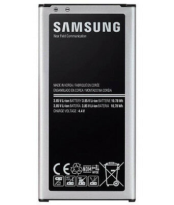 New Samsung 2800mAh 3.85V Extended Battery for Samsung Galaxy S5 i9600