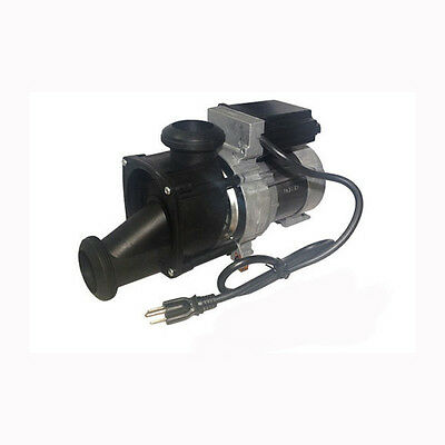 Jacuzzi BG94000 - J Pump, Motor and pump 7A, 115V 60hz With Air Switch - HB21000