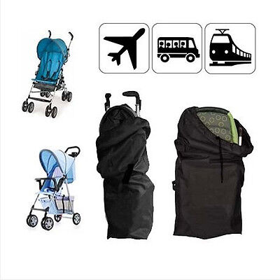 Standard/umbrella Stroller Travel Bag Carrier Creative Baby Buggy Storage Cover