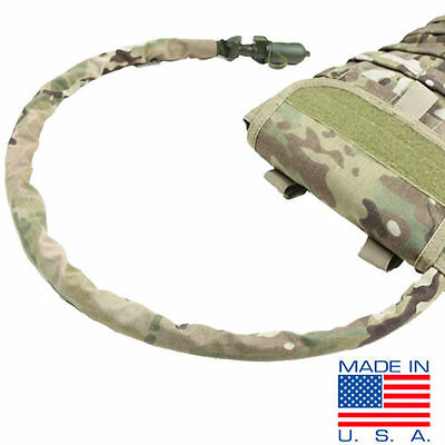 CONDOR US1013 Genuine Crye Precision MULTICAM Hydration Bladder Tube Cover