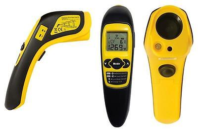 Cps Tmini12 Non-Contact Infrared  Digital Thermometer