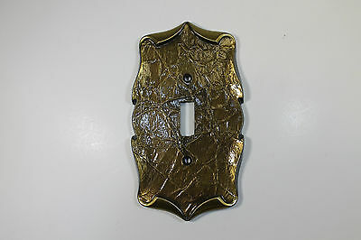 Vintage -Amerock- Carriage House Switch Cover (VE9IRM)