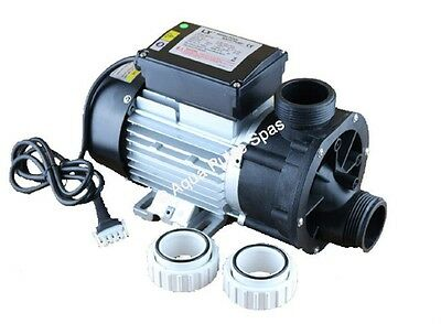 LX Whirlpool DH1.0 1hp Spa Pump