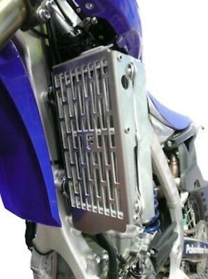 Force Accessories NEW Yamaha WR450F 2008-2011 Motorcycle Plain Radiator Guards