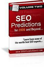 E Book Sale - Essential Reading - Seo Predictions On Cd