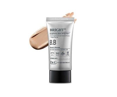 [Dr.G Gowoonsesang] Brightening Balm BB Cream SPF30 PA++ 45ml Foundation