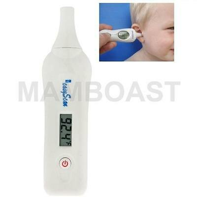 IR-V1 Mini Design Infrared Ear Electronic Thermometer