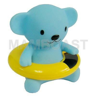 Bear Baby Safety Waterproof Bath Water Thermometer
