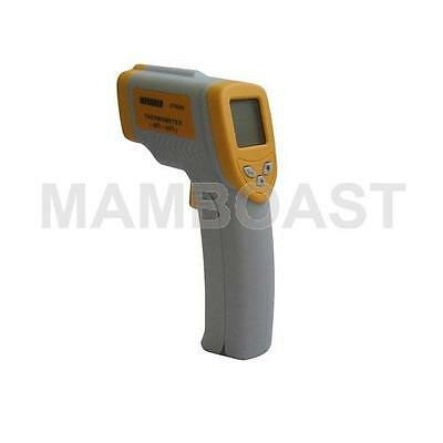 Laser Targetted Contactless Infrared Thermometer