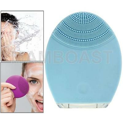 Facial-Cleansing T-Sonic Brush For Combination Skin