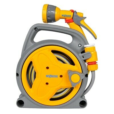 Hozelock Pico Reel with 10m hose Garden Hose Reel - 2425