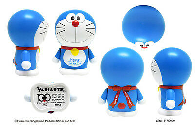 Runa RUN'A VARIARTS Doraemon 100 anniversary No 005 In Stokc Japan Figure