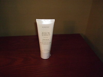 Mary Kay Salon Direct Hand Cream With Sunscreen Spf4-Brand New Plastic Sealed