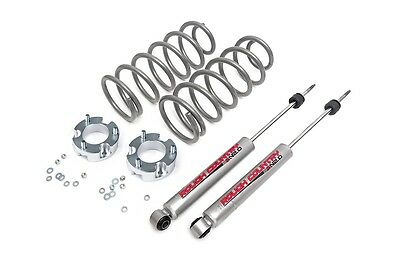 "Toyota 4Runner 3"" Suspension Lift Kit 96-02 4WD"