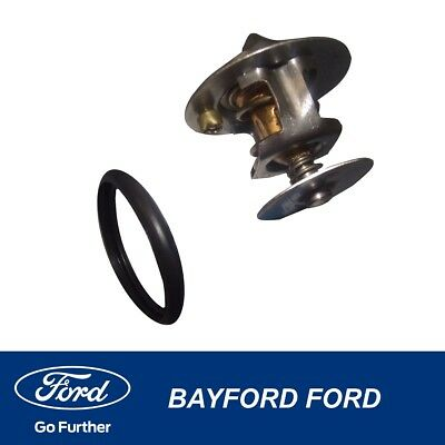 Thermostat & Seal Suits Ford Focus Lr Model 2002-2005 Brand New