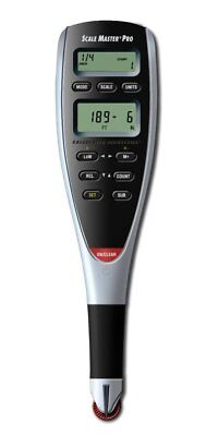 NEW Scale Master Pro - Digital Plan Measure - Take-Off Tool