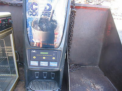Wilbur Curtis Primo Pcgt3 Powder Cappuccino/ Hot Coco Machine