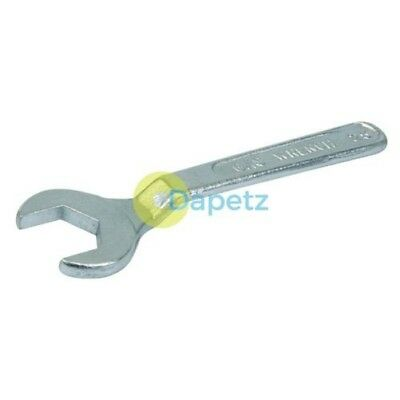 25mm 27mm Heavy Duty Gas Propane Butane Caravan Bottle Regulator Spanner Wrench
