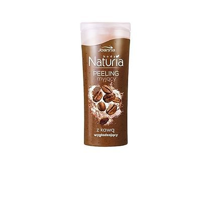 Joanna Coffee Peeling Body Scrub Anti Cellulite Lovely Scents 100ml