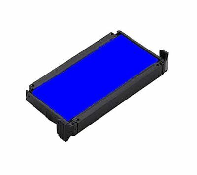 Trodat 4912 Blue Replacement Ink Pad For Printy Self Inking Stamps