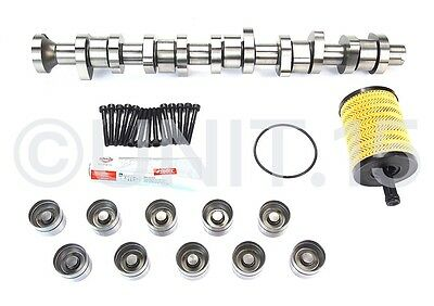VW T5 Transporter 2.5 TDI 2006-2011 Steel Heavy Duty Camshaft Kit BNZ BPC