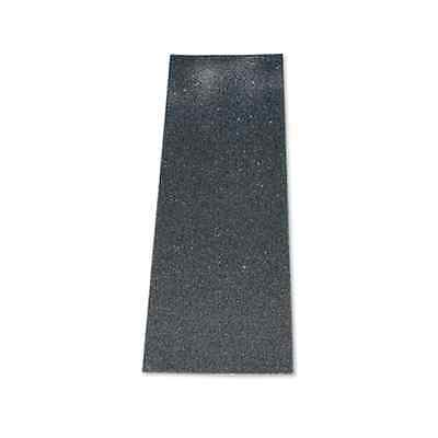 """Black Non-Slip Stair Treads Safety Anti Skid Tape High Traction: 4 in. x 12"""" in."""
