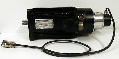 1 Used Indramat 093A-0-Ws-3-C/110-B-0 Servo Motor ***make Offer***