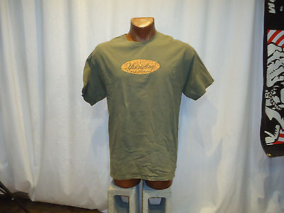 (W) Yuengling America's Oldest Brewery since 1829 green XL t-shirt brand of beer