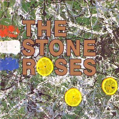 The Stone Roses NEW SEALED 180g VINYL LP *FREE UK POST *WORLD SHIP