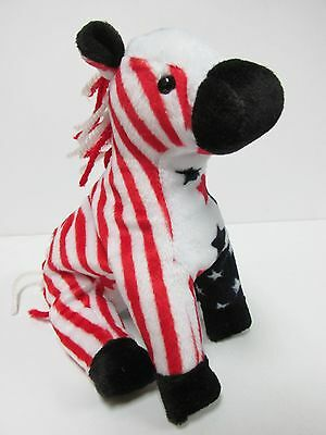 "Ty Beanie Baby - ""Lefty 2000"" the donkey  * Brand New w/Mint Tags"