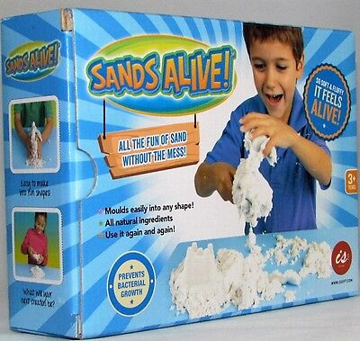 Sands Alive~box of sand