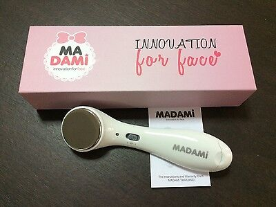New 2016 Madami Galvanic Ion Massager Innovation For Face