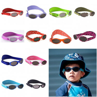Banz Baby Adventure Excellent UV Protection Sunglasses 0-2 Years