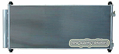 Honda CRZ ZF Air Conditioning Condenser 2011-on 80110-TM8-A01