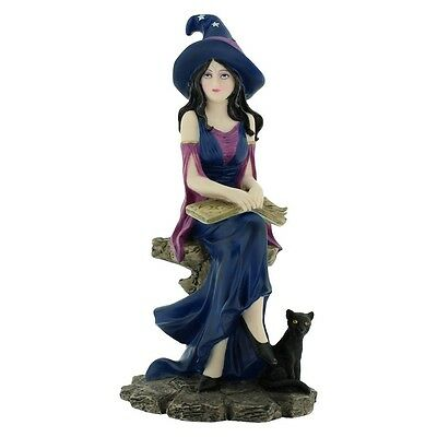 Selene - Witch Figurine By Nemesis Now | Free UK Delivery