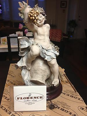 Giuseppe Armani Figurines - New Assorted Figurines