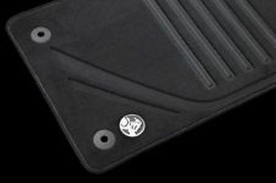 Genuine Holden Front & Rear Floor Mats To Suit Vf Commodore 92283171