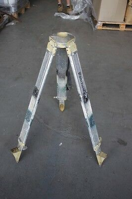 Position Aluminium Survey Surveyor Tripod Lightweight