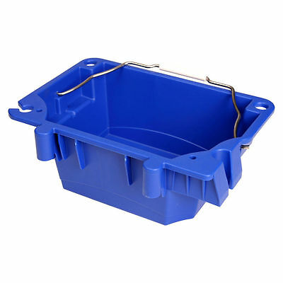 Werner Ladder Utility Bucket – holds up to 3.8L or 11kg, USA Brand