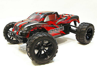 E10MT Monster Truck Bowie 1/10 Himoto 2.4Ghz 4WD RTR