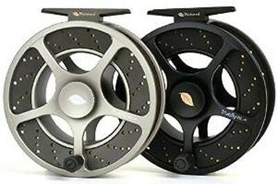 Wychwood NEW Truefly SLA Center Pin Reel or Spare Spool Fly Trout River Fishing