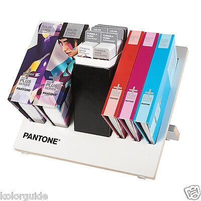 PANTONE REFERENCE LIBRARY    year 2016  GPC305N  + 112 new colors