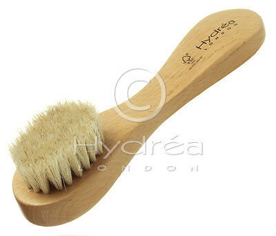 FACE BRUSH~Gently Exfoliate, Deep Cleanse & Detox for Glowing Skin~Hydrea Facial