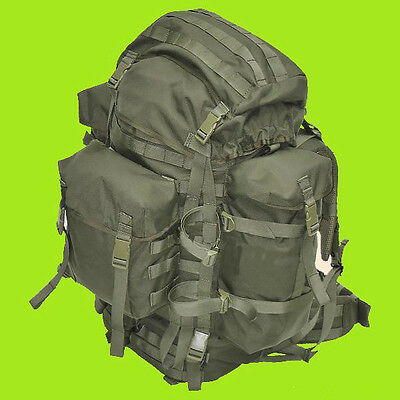 Original Russian Military SSO SPOSN ATAKA 4 Raid Backpack Brand New